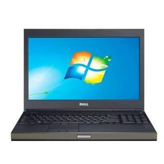 Refurbished Dell Precision M4800 Workstation