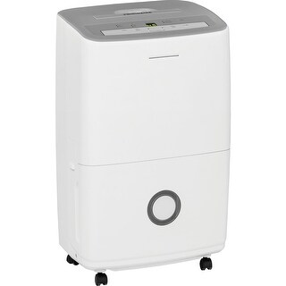 Frigidaire FFAD7033R1 Energy Star 70-Pint Dehumidifier - White