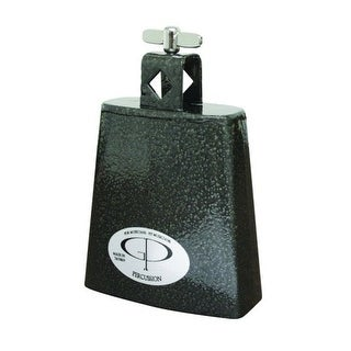 "GP Percussion 4"" Cowbell"
