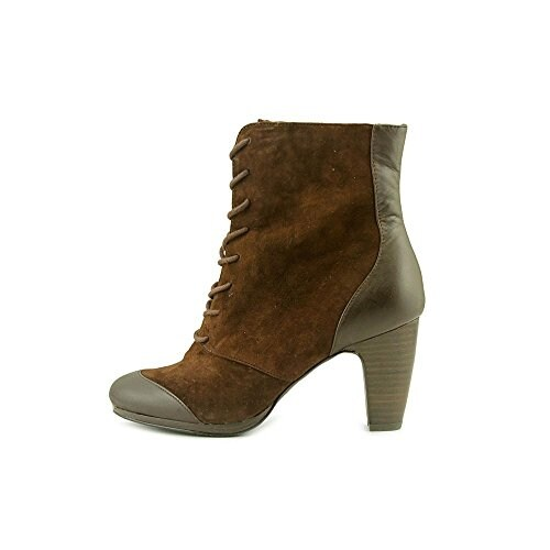 Zoe + Luca Womens FOXY Suede Cap Toe Ankle Fashion Boots