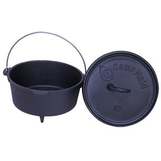 Campmaid 60012 campmaid 60012 10 dutch oven
