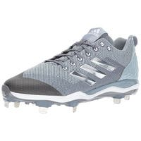 adidas Originals Men's PowerAlley 5 Baseball Shoe