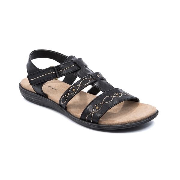 Wear.Ever. Andy Women's Sandals & Flip Flops Black