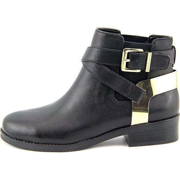 BCBGeneration Womens KREW Almond Toe Ankle Fashion Boots