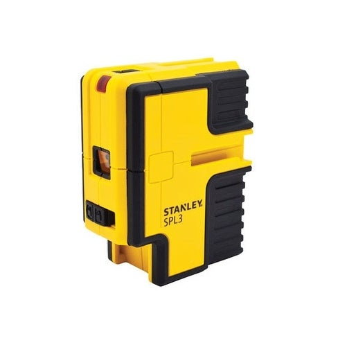 Stanley STHT77342 3 Beam Spot Laser Level