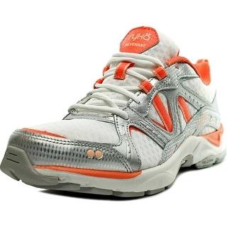 Ryka Revenant Round Toe Synthetic Walking Shoe