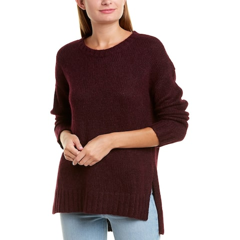 Johnny Was Alpaca-Blend Sweater