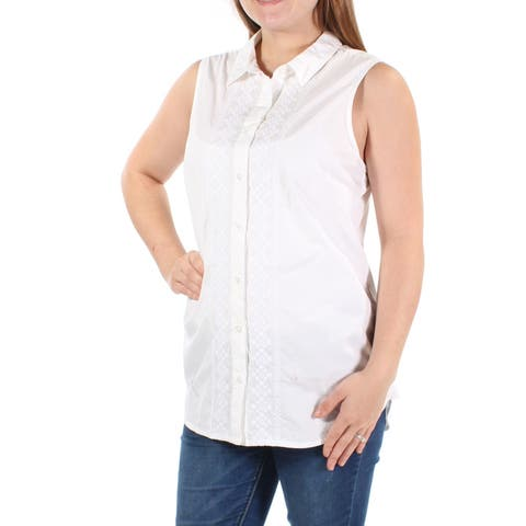 2d29d3cd1a Tommy Hilfiger Tops | Find Great Women's Clothing Deals Shopping at ...