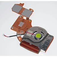 OEM Lenovo Fan Assembly Part Number 41W6409 With The Following Serial Numbers Lenovo 41W6409, FRU 41W6409, MCF-212PAM05