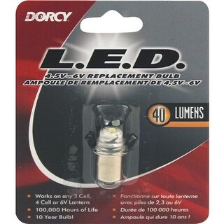 Dorcy International Led Replacement Bulb 41-1644 Unit: EACH