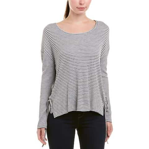 Two By Vince Camuto Sweater - LT HTHR GREY