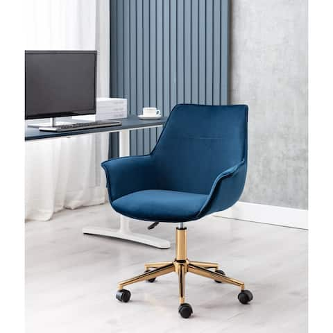 Porthos Home Office Chair Premium Quality, Designer Office Chairs
