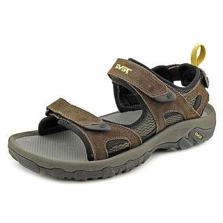 Teva Katavi N Open-Toe Suede Sport Sandal