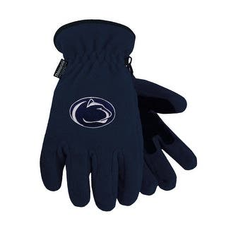 Penn State University Heavy-Weight Fleece Gloves https://ak1.ostkcdn.com/images/products/is/images/direct/0531e763c49b882916b3feb3a13fd6cac38df2cb/Penn-State-University-Heavy-Weight-Fleece-Gloves.jpg?impolicy=medium