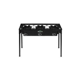 Stansport 217-300 3 burner outdoor stove