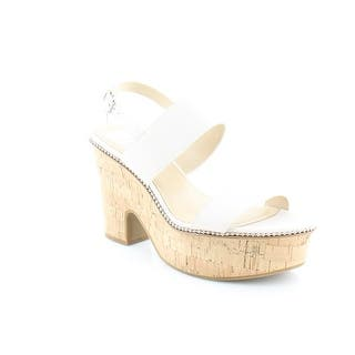 Buy Off White Women S Sandals Online At Overstock Com