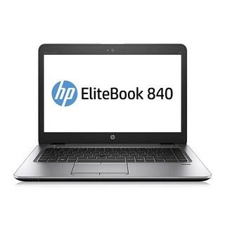 Hewlett Packard 14 Inch EliteBook 840 Notebook EliteBook 840 Notebook