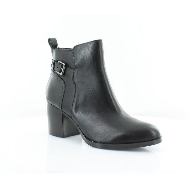 Ralph Lauren Genna Women's Boots Black