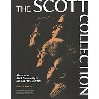 Scott Collection - Walter R. Scott