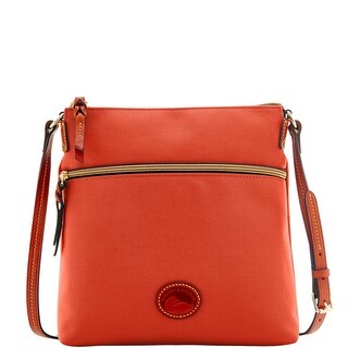 Dooney & Bourke Nylon Crossbody (Introduced by Dooney & Bourke at $129 in Dec 2016)