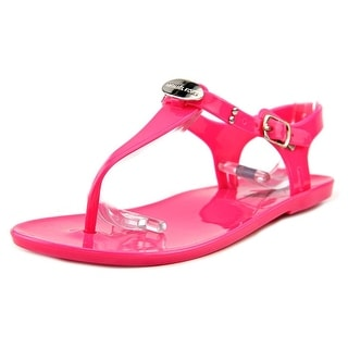 Michael Michael Kors Jelly Haley Youth Open-Toe Synthetic Slingback Sandal