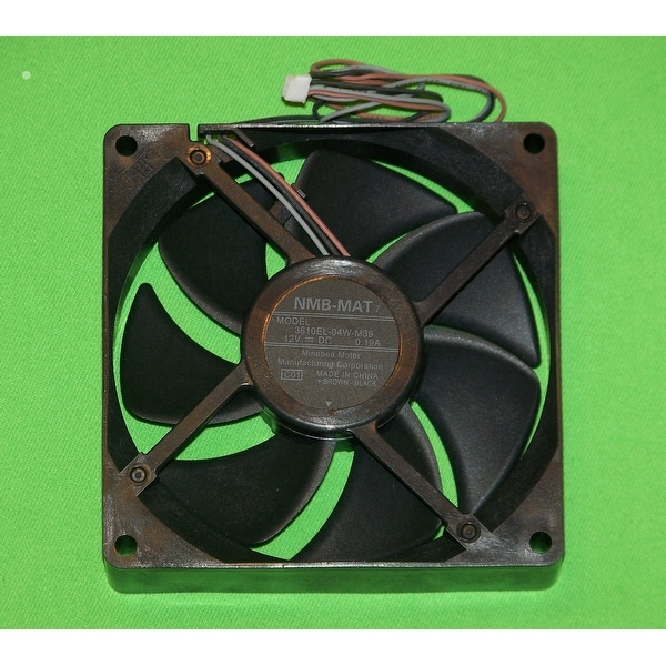 Epson Projector Exhaust Fan - 3610EL-04W-M39