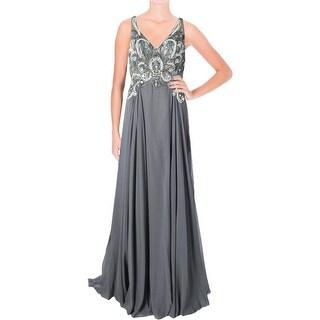 Jovani Chiffon Prom Formal Dress