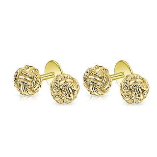 Bling Jewelry Gold Plated 925 Sterling Silver Classic Double Woven Love Shirt Studs Set|https://ak1.ostkcdn.com/images/products/is/images/direct/054080d6f9fdfb76f058e1230beb2cfdf7119a17/Bling-Jewelry-Gold-Plated-925-Sterling-Silver-Classic-Double-Woven-Love-Shirt-Studs-Set.jpg?impolicy=medium