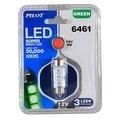 Pilot Automotive Super Bright Dome Light LED Bulb (3 LEDS Per Bulb) - Thumbnail 2
