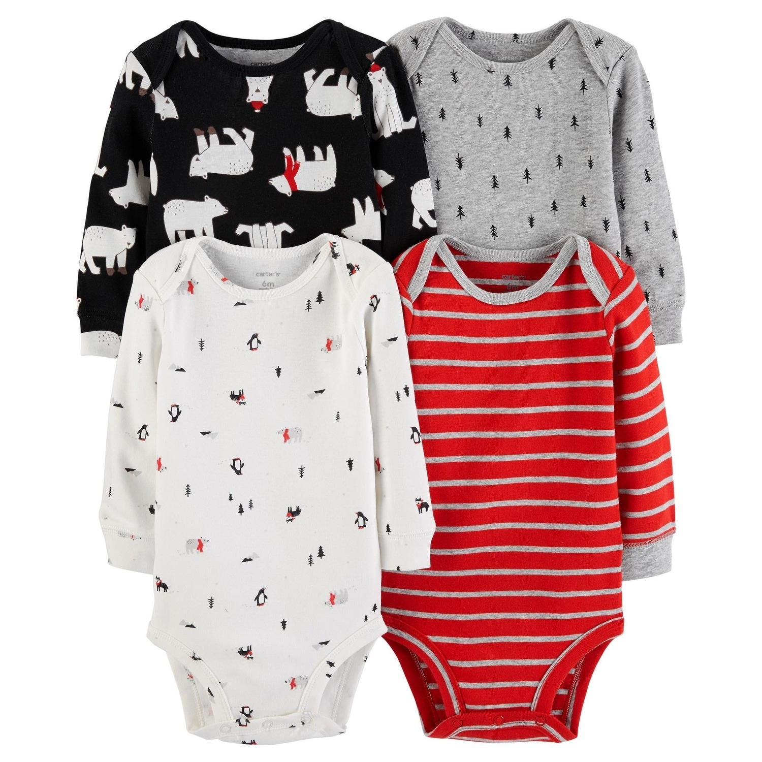 f620e356e7fa3 Size 0 - 3 Months Boys' Clothing | Find Great Baby Clothing Deals Shopping  at Overstock