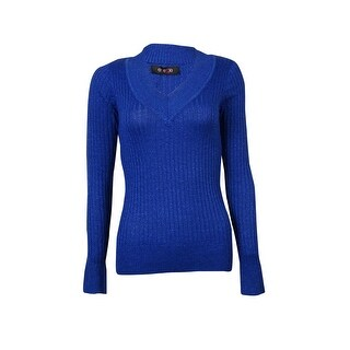 Energie Junior's Ribbed Sweater - L