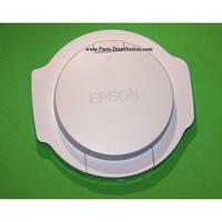 Epson Projector Lens Cap:  EB-410W, EB-410WE, EMP-400W, EMP-400WE