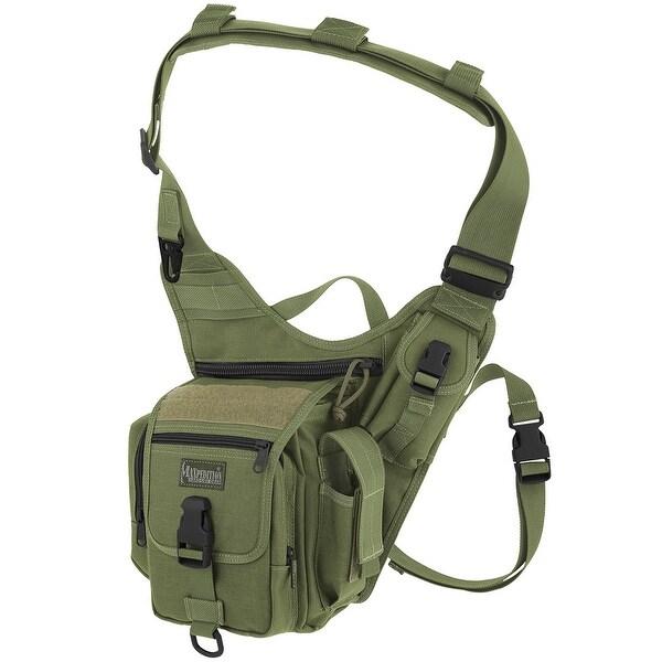 Maxpedition Fatboy Versipack Bag OD Green 0403G