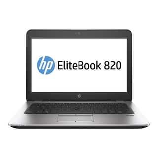 HP 1FX35UT#ABA EliteBook 820 G4 Series Notebook|https://ak1.ostkcdn.com/images/products/is/images/direct/054b79c3a9b9198e9fa0098033ecf9e0fdbaaca4/HP-EliteBook-820-G4-1FX35UT-ABA-EliteBook-820-G4.jpg?impolicy=medium