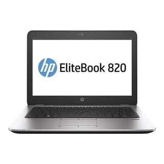 HP EliteBook 820 G4 1FX41UT-ABA EliteBook 820 G4