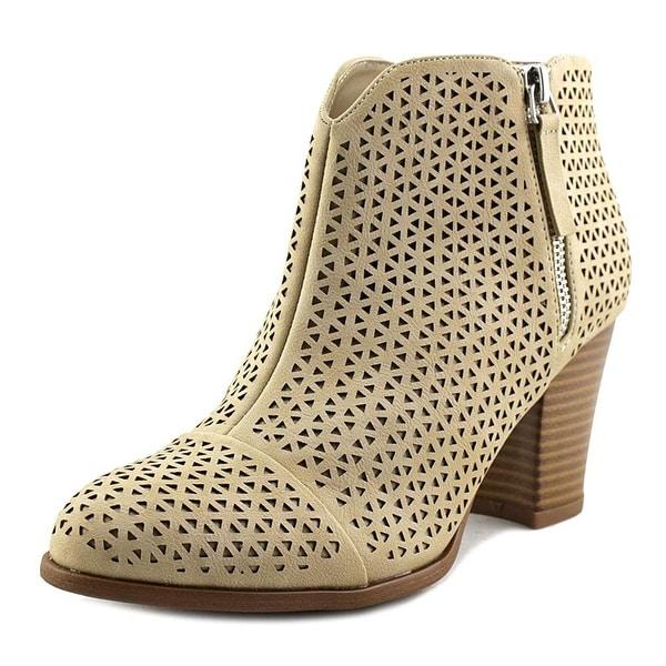 Fergalicious Womens Caroline Closed Toe Ankle Fashion Boots