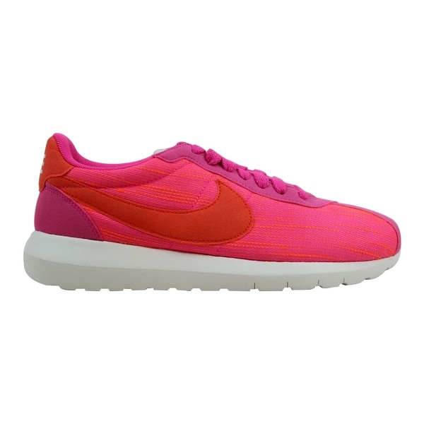 pretty nice 63799 cd95b Nike Roshe LD-1000 Pink Blast Total Crimson-Sail-Black 819843-
