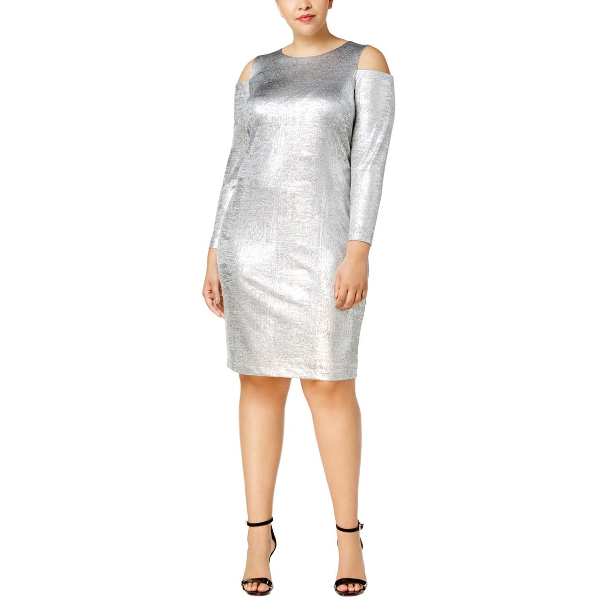 0a3eeb1ccd83 Calvin Klein Women's Plus-Size Clothing | Find Great Women's Clothing Deals  Shopping at Overstock
