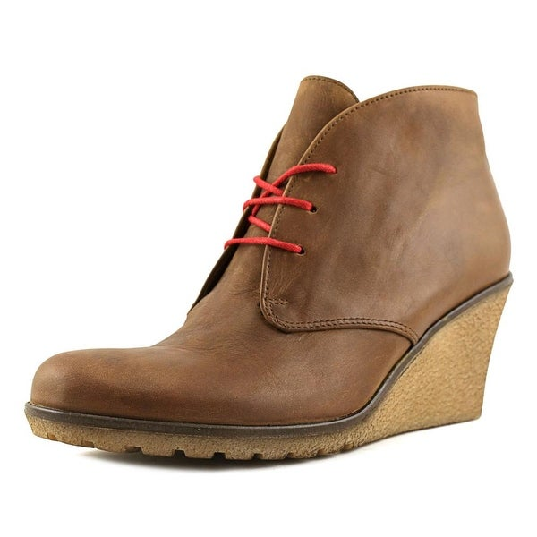 d836276d4bd Shop Gabor 51.680 Round Toe Leather Chukka Boot - Free Shipping On ...
