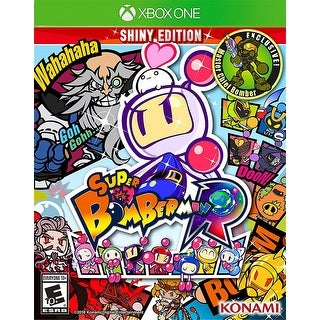Super Bomberman R Shiny Edition - Xbox One