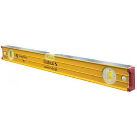 Stabila 38648 Magnetic Box Frame Level, 48""
