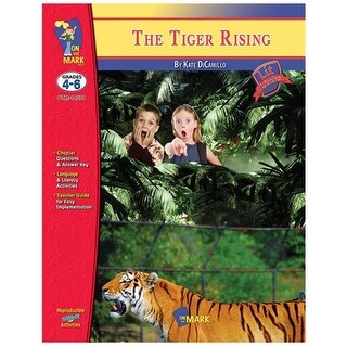 On The Mark Press OTM14279 The Tiger Rising