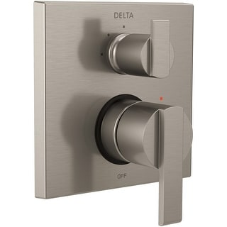 Delta T24867  Ara Monitor 14 Series Single Function Pressure Balanced Valve Trim with Integrated 3 Function Diverter