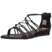 Rocket Dog Womens Sommasm Open Toe Casual Strappy Sandals