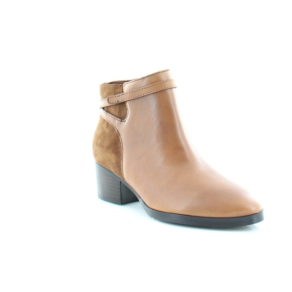 Lauren by Ralph Lauren Damara Women's Boots Tan - 6.5