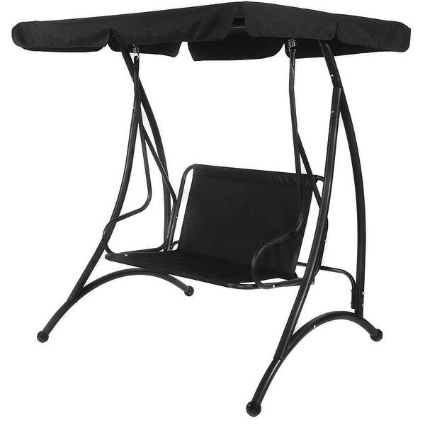 Canopy Swing Chair Patio Hammock Seat