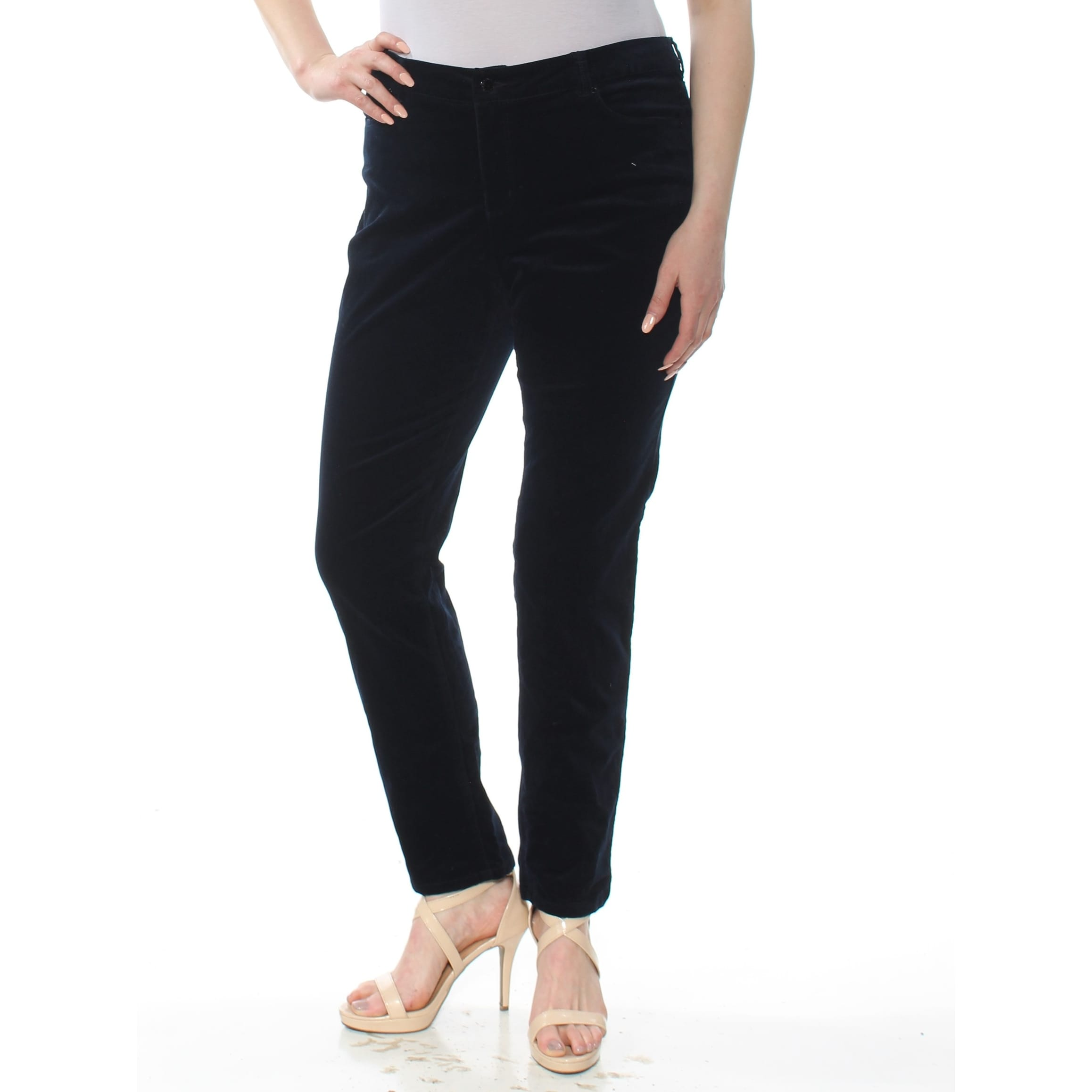 502268df23133 Charter Club Pants | Find Great Women's Clothing Deals Shopping at Overstock