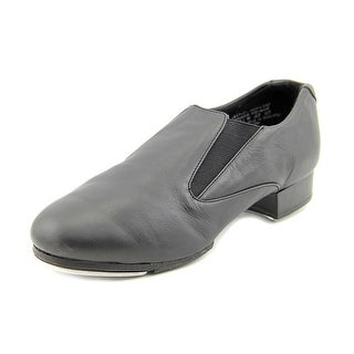 Capezio Riff Round Toe Leather Dance