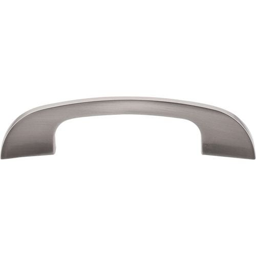 Top Knobs TK41 Sanctuary 4 Inch Center to Center Handle Cabinet Pull