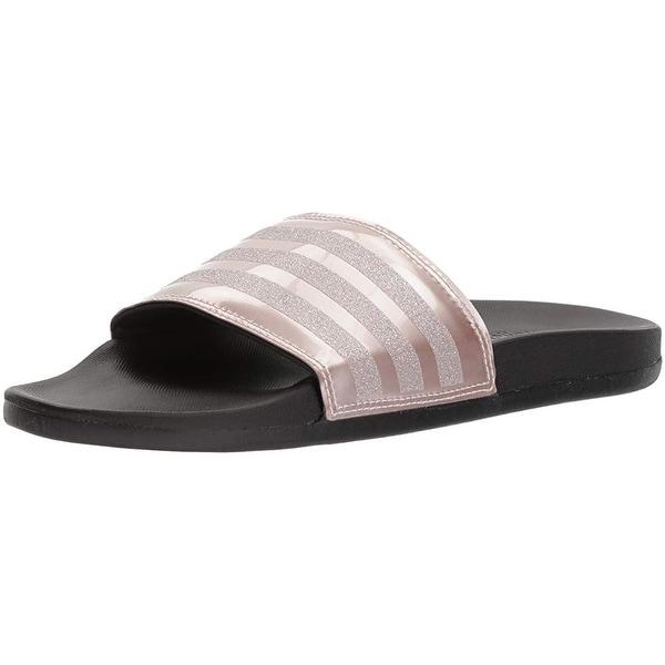 ae023fa3f Shop Adidas Women s Adilette Comfort Slide Sandal